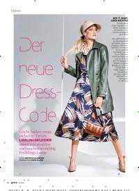 Titelbild der Ausgabe 4/2020 von Der neue Dress-Code. Zeitschriften als Abo oder epaper bei United Kiosk online kaufen.