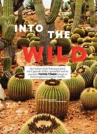 Titelbild der Ausgabe 5/2020 von INTO THE WILD. Zeitschriften als Abo oder epaper bei United Kiosk online kaufen.