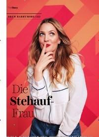Titelbild der Ausgabe 6/2020 von Die Stehauf- Frau. Zeitschriften als Abo oder epaper bei United Kiosk online kaufen.