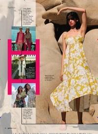 Titelbild der Ausgabe 9/2020 von Hitzefrei ! 25 Sommer-Looks, die uns irre gut aussehen lassen. Zeitschriften als Abo oder epaper bei United Kiosk online kaufen.