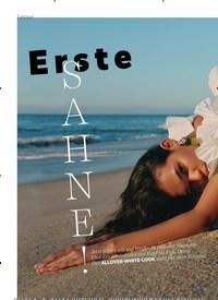 Titelbild der Ausgabe 9/2020 von Erste SAHNE!. Zeitschriften als Abo oder epaper bei United Kiosk online kaufen.
