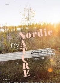 Titelbild der Ausgabe 2/2021 von Nordic by NATURE. Zeitschriften als Abo oder epaper bei United Kiosk online kaufen.