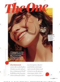 Titelbild der Ausgabe 6/2021 von Hollywoods Farmgirl. Zeitschriften als Abo oder epaper bei United Kiosk online kaufen.