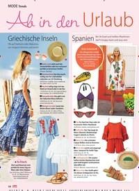 Titelbild der Ausgabe 28/2018 von Trends: Ab in den Urlaub. Zeitschriften als Abo oder epaper bei United Kiosk online kaufen.