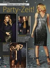 Titelbild der Ausgabe 50/2018 von Mode Trends: Silvester schon was vor?: Party-Zeit!. Zeitschriften als Abo oder epaper bei United Kiosk online kaufen.