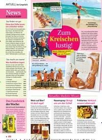 Titelbild der Ausgabe 9/2019 von Zum Kreischen lustig!. Zeitschriften als Abo oder epaper bei United Kiosk online kaufen.