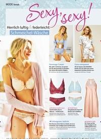 Titelbild der Ausgabe 28/2019 von Sexy, sexy!. Zeitschriften als Abo oder epaper bei United Kiosk online kaufen.