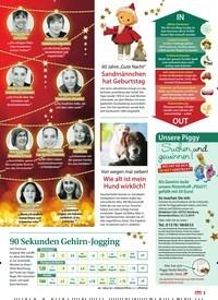 Titelbild der Ausgabe 52/2019 von Unsere Piggy: Suchen und gewinnen!. Zeitschriften als Abo oder epaper bei United Kiosk online kaufen.
