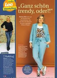 """Titelbild der Ausgabe 3/2020 von """"Ganz schön trendy, oder?!"""". Zeitschriften als Abo oder epaper bei United Kiosk online kaufen."""