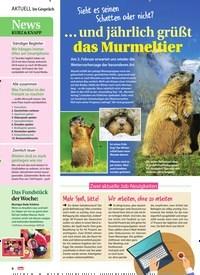 Titelbild der Ausgabe 6/2020 von Im Gespräch. Zeitschriften als Abo oder epaper bei United Kiosk online kaufen.