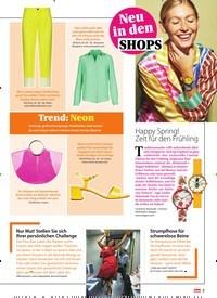 Titelbild der Ausgabe 9/2020 von Neu in den SHOPS. Zeitschriften als Abo oder epaper bei United Kiosk online kaufen.
