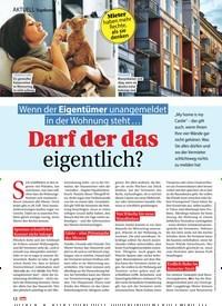 Titelbild der Ausgabe 45/2020 von Topthem: Darf der das eigentlich?. Zeitschriften als Abo oder epaper bei United Kiosk online kaufen.