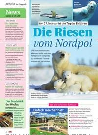 Titelbild der Ausgabe 9/2021 von Im Gespräch. Zeitschriften als Abo oder epaper bei United Kiosk online kaufen.