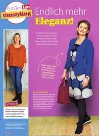 Titelbild der Ausgabe 9/2021 von Endlich mehr Eleganz!. Zeitschriften als Abo oder epaper bei United Kiosk online kaufen.