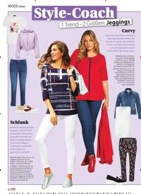 Titelbild der Ausgabe 12/2021 von News: Style-Coach. Zeitschriften als Abo oder epaper bei United Kiosk online kaufen.