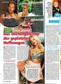 Titelbild der Ausgabe 6/2019 von Gestatten, ich bin der neue Traumschiff-Kapitän!. Zeitschriften als Abo oder epaper bei United Kiosk online kaufen.