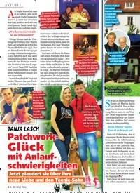 Titelbild der Ausgabe 28/2019 von MIROSLAV NEMEC: Ich war ein Fremdgeher!. Zeitschriften als Abo oder epaper bei United Kiosk online kaufen.