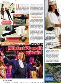 Titelbild der Ausgabe 28/2019 von HARRY & MEGHAN: Holt ihr Luxus-Leben sie jetzt ein?. Zeitschriften als Abo oder epaper bei United Kiosk online kaufen.