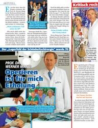 Titelbild der Ausgabe 38/2019 von THOMAS GOTTSCHALK: Will er nur noch unser Mitleid?. Zeitschriften als Abo oder epaper bei United Kiosk online kaufen.