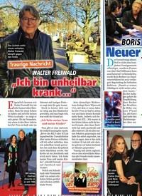 Titelbild der Ausgabe 47/2019 von Neuer Insolvenz-Schock!. Zeitschriften als Abo oder epaper bei United Kiosk online kaufen.