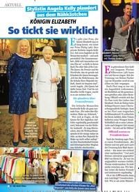 Titelbild der Ausgabe 47/2019 von Florian Silbereisen: Tragischer Gefühlsausbruch. Zeitschriften als Abo oder epaper bei United Kiosk online kaufen.