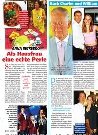 Titelbild der Ausgabe 50/2019 von PRINZ ANDREW: Selbst seine Familie hält ihn für schuldig!. Zeitschriften als Abo oder epaper bei United Kiosk online kaufen.
