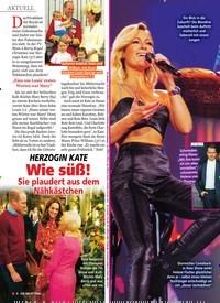 Titelbild der Ausgabe 1/2020 von Wie süß! Sie plaudert aus dem Nähkästchen. Zeitschriften als Abo oder epaper bei United Kiosk online kaufen.