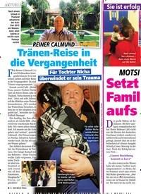 Titelbild der Ausgabe 1/2020 von sie ihr ienglück Spiel?. Zeitschriften als Abo oder epaper bei United Kiosk online kaufen.