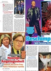 Titelbild der Ausgabe 5/2020 von Beschimp ft und beleidigt!. Zeitschriften als Abo oder epaper bei United Kiosk online kaufen.