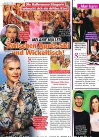 Titelbild der Ausgabe 6/2020 von BARBARA BECKER: Keine Lust mehr auf Männer!. Zeitschriften als Abo oder epaper bei United Kiosk online kaufen.