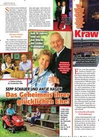 Titelbild der Ausgabe 11/2020 von Kraw Opfer oder allbruder?. Zeitschriften als Abo oder epaper bei United Kiosk online kaufen.