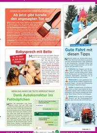 Titelbild der Ausgabe 2/2019 von Gute Fahrt mit diesen Tipps. Zeitschriften als Abo oder epaper bei United Kiosk online kaufen.