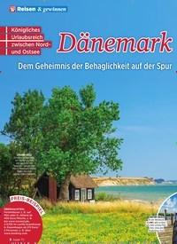 Titelbild der Ausgabe 29/2019 von Dänemark. Zeitschriften als Abo oder epaper bei United Kiosk online kaufen.