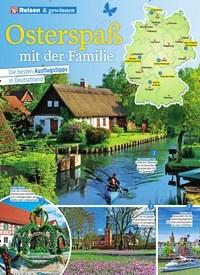 Titelbild der Ausgabe 12/2020 von Osterspaß mit der Familie. Zeitschriften als Abo oder epaper bei United Kiosk online kaufen.