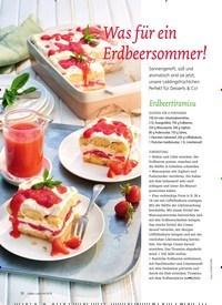Titelbild der Ausgabe 4/2018 von Was für ein Erdbeersommer!. Zeitschriften als Abo oder epaper bei United Kiosk online kaufen.