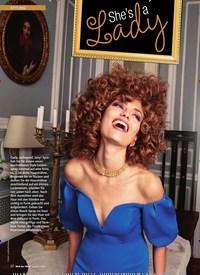 Titelbild der Ausgabe 4/2018 von STYLING: She's a Lady. Zeitschriften als Abo oder epaper bei United Kiosk online kaufen.