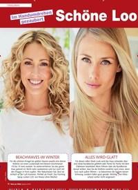Titelbild der Ausgabe 4/2019 von FRISUREN: Schöne Looks für langes Haar. Zeitschriften als Abo oder epaper bei United Kiosk online kaufen.