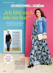 """Titelbild der Ausgabe 19/2018 von """"Ich fühl mich wie ein Star!"""". Zeitschriften als Abo oder epaper bei United Kiosk online kaufen."""