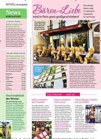 Titelbild der Ausgabe 50/2018 von Das Internet … und wir …. Zeitschriften als Abo oder epaper bei United Kiosk online kaufen.