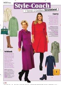 Titelbild der Ausgabe 3/2021 von Style-Coach. Zeitschriften als Abo oder epaper bei United Kiosk online kaufen.