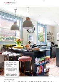 Titelbild der Ausgabe 1/2021 von LONDON: Als Team zum Glück. Zeitschriften als Abo oder epaper bei United Kiosk online kaufen.