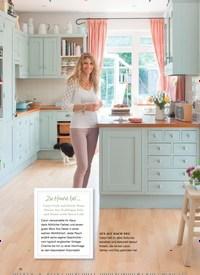 Titelbild der Ausgabe 3/2021 von Ein Haus voller KREATIVITÄT. Zeitschriften als Abo oder epaper bei United Kiosk online kaufen.