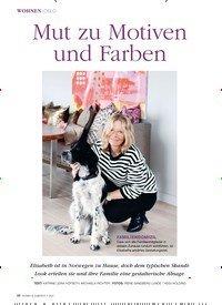 Titelbild der Ausgabe 1/2021 von OSLO: Mut zu Motivenund Farben. Zeitschriften als Abo oder epaper bei United Kiosk online kaufen.