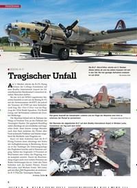Titelbild der Ausgabe 12/2019 von PANORAMA: Tragischer Unfall. Zeitschriften als Abo oder epaper bei United Kiosk online kaufen.