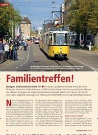 Titelbild der Ausgabe 12/2019 von Familientreffen!. Zeitschriften als Abo oder epaper bei United Kiosk online kaufen.