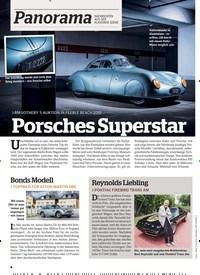 Titelbild der Ausgabe 6/2019 von Panorama. Zeitschriften als Abo oder epaper bei United Kiosk online kaufen.
