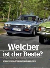 Titelbild der Ausgabe 7/2019 von Welcher ist der Beste?. Zeitschriften als Abo oder epaper bei United Kiosk online kaufen.