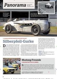 Titelbild der Ausgabe 1/2020 von Panorama NACHRICHTEN AUS DER KLASSIKER-SZENE. Zeitschriften als Abo oder epaper bei United Kiosk online kaufen.