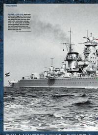 """Titelbild der Ausgabe 6/2019 von TITELTHEMA:Panzerschiff der Deutschland-Klasse:""""Pack zu halt fest!"""". Zeitschriften als Abo oder epaper bei United Kiosk online kaufen."""