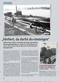 """Titelbild der Ausgabe 1/2020 von """"Herbert, da darfst du einsteigen"""". Zeitschriften als Abo oder epaper bei United Kiosk online kaufen."""